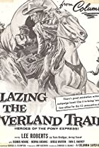Image of Blazing the Overland Trail