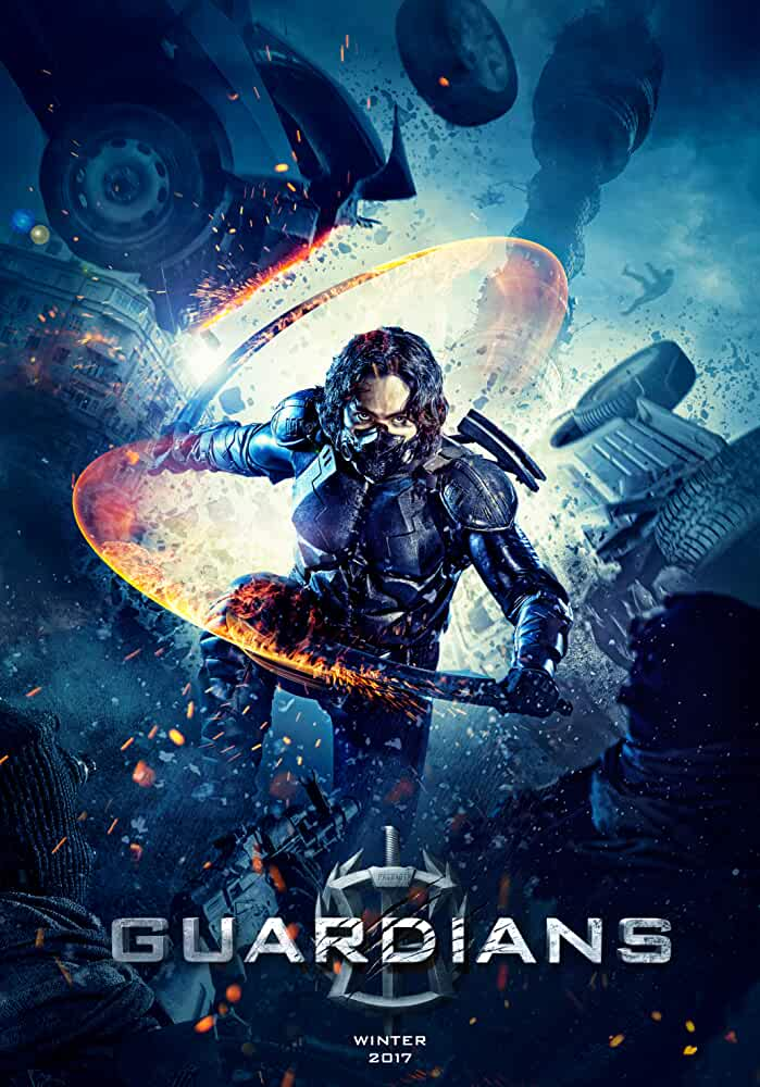 The Guardians (2017) 720P HDRip Dual Audio [Hindi (Clean)-Russian] Watch Online Free Download at movies365
