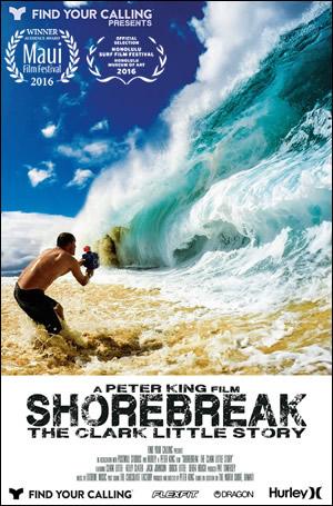 image Shorebreak: The Clark Little Story Watch Full Movie Free Online