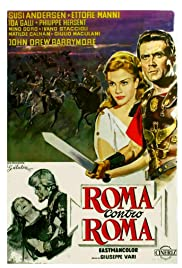 Rome Against Rome Poster