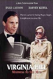 Virginia Hill Poster