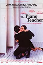 Image of The Piano Teacher