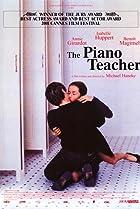 Image of The Piano Teacher