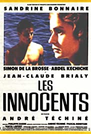 Les innocents(1987) Poster - Movie Forum, Cast, Reviews