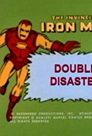 Double Disaster/Enter Happy Hogan/Of Ice and Men Poster