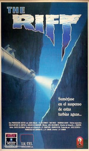la grieta (1990)