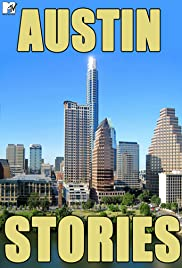 Austin Stories Poster - TV Show Forum, Cast, Reviews