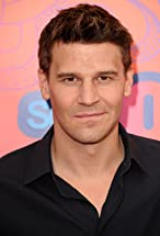 David Boreanaz's primary photo