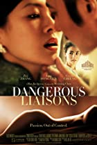 Image of Dangerous Liaisons