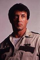 Image of Sheriff Freddy Heflin