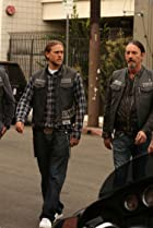 Image of Sons of Anarchy: Red Rose
