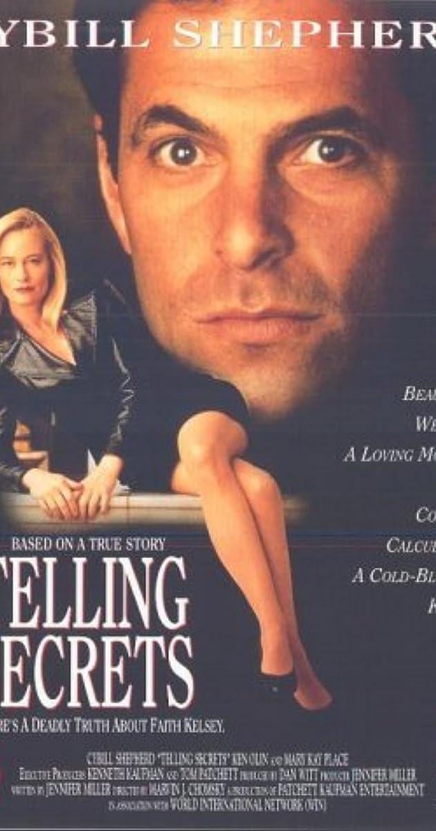 telling secrets tv movie 1993 imdb