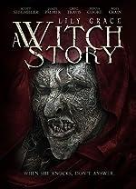 Lily Grace A Witch Story(2015)