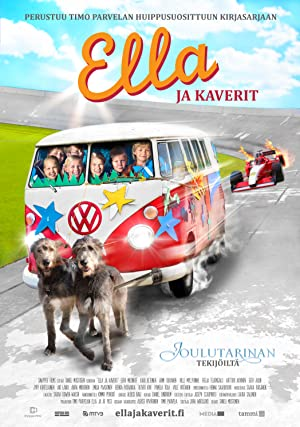 watch Ella and Friends full movie 720