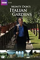 Image of Monty Don's Italian Gardens