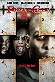 Fright Club (2006) Poster - Movie Forum, Cast, Reviews