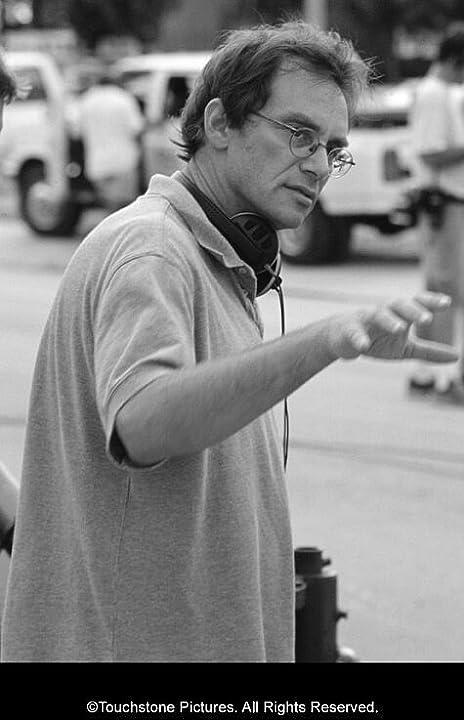 Director Michael Dinner