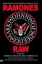 Image of Ramones Raw
