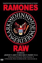 Ramones Raw Poster