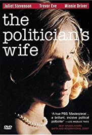 The Politician's Wife Poster - TV Show Forum, Cast, Reviews