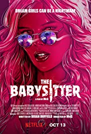 The Babysitter icon
