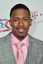 Nick Cannon's primary photo
