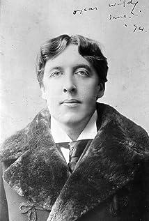 Oscar Wilde Picture