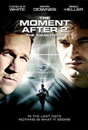 The Moment After II: The Awakening Poster