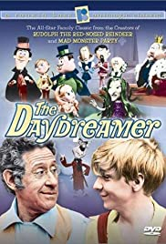 The Daydreamer (1966) Poster - Movie Forum, Cast, Reviews