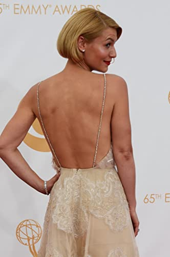 2013 Emmy Awards - Red Carpet Photo Gallery Claire Danes