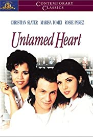 Untamed Heart (1993) Poster - Movie Forum, Cast, Reviews