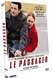 Le passager Poster