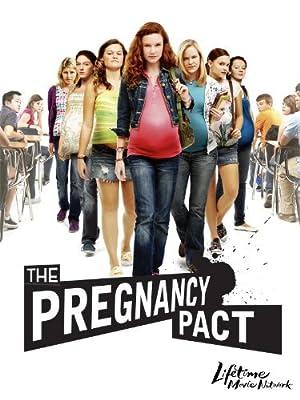 El pacto de embarazo -