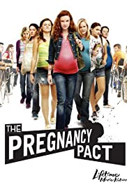 Pregnancy Pact Poster