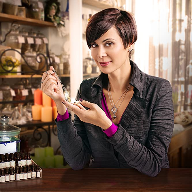 Catherine Bell en The Good Witch's Wonder (2014)