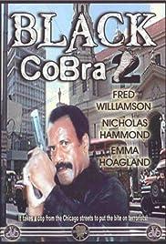 The Black Cobra 2(1989) Poster - Movie Forum, Cast, Reviews