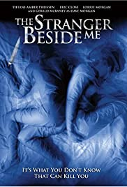 The Stranger Beside Me Poster