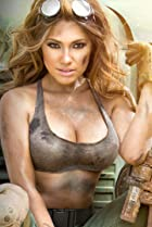 Image of Jessica Burciaga
