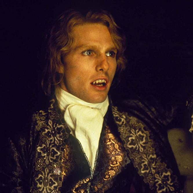Tom Cruise in Interview with the Vampire: The Vampire Chronicles (1994)