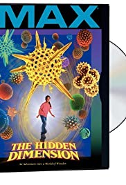 The Hidden Dimension Poster