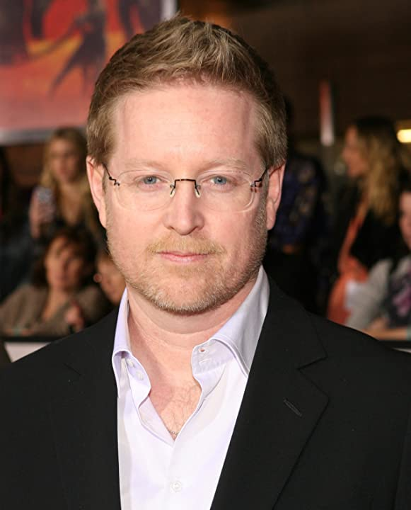 Andrew Stanton at an event for John Carter (2012)