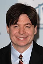 Mike Myers's primary photo