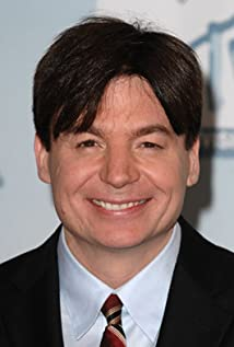 Mike Myers New Picture - Celebrity Forum, News, Rumors, Gossip