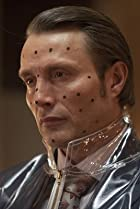 Image of Hannibal: Buffet Froid
