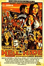 Primary image for Hell Ride