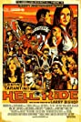 Hell Ride (2008) Poster