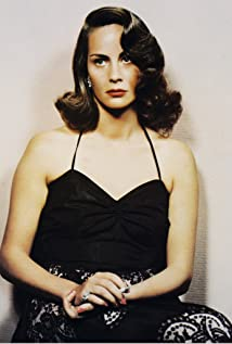 Alida Valli Picture