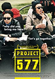 577 Project poster