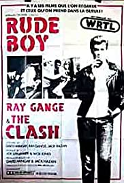 Rude Boy (1980) Poster - Movie Forum, Cast, Reviews
