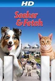 Seeker & Fetch Poster